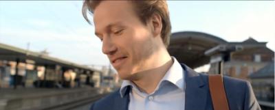 Reklame - Dating.dk